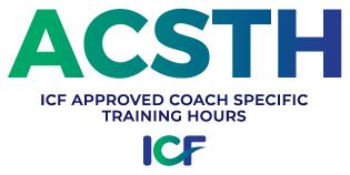ACSTH logo ICF