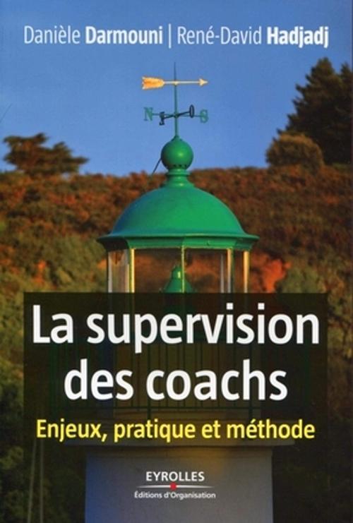 livre supervision des coachs